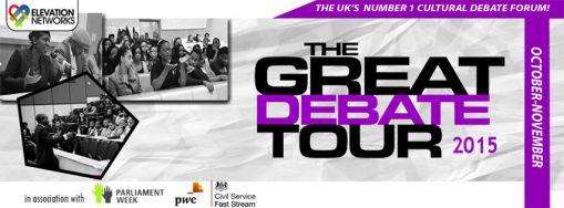 Great Debate Tour