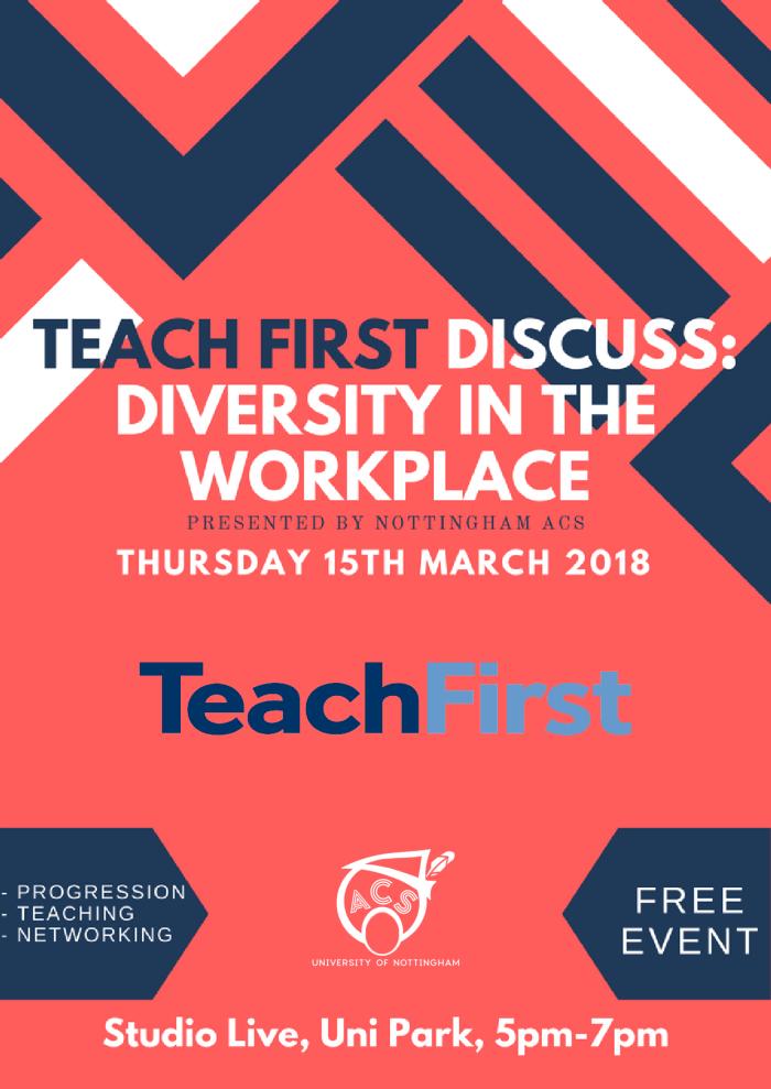 Teach First Debate.png